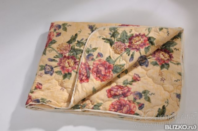 Стеганое одеяло из шерсти своими руками мастер класс 43
