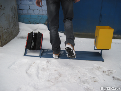 Как сделать чистку для обуви