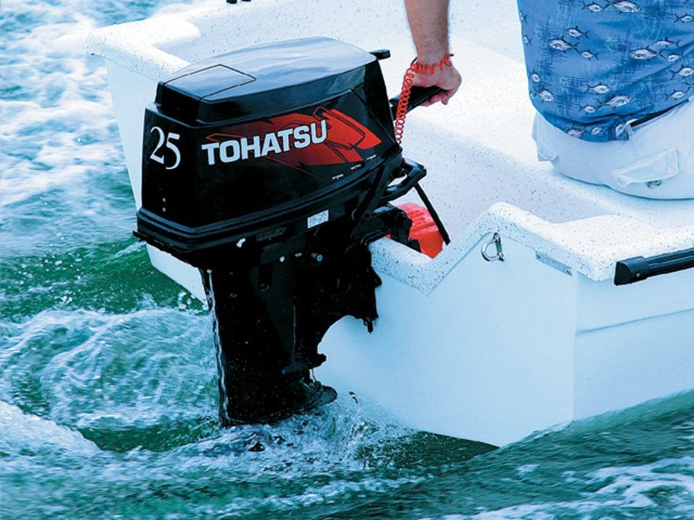 лодочный мотор тохатсу 5 двухтактный инструкция по эксплуатации