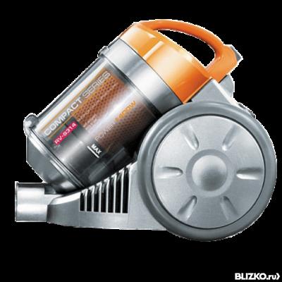 Робот-пылесос Redmond