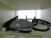 Боковое зеркало на хендай солярис  ростов-на дону