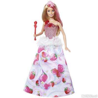 Как сделать куклу барби в домашних условиях