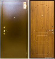 входные стальные двери г подольск
