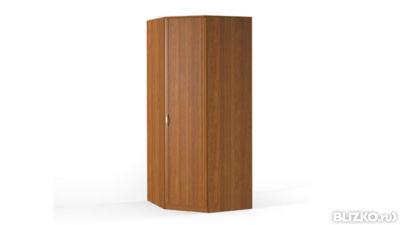 Шкаф трехстворчатый (1+1+1) шатура эльба светлая от компании.