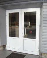 Пластиковые двери в южно-сахалинске читала, типа