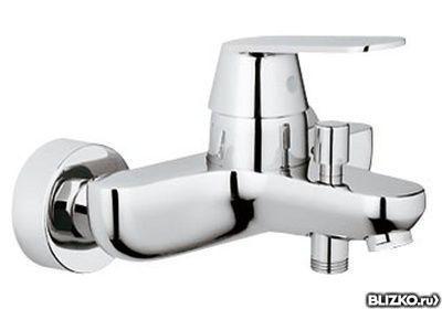 Смеситель грое для ванны купить самара Душевая дверь в нишу Sturm Schick 80 см R decor chrome
